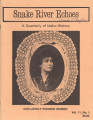 1982 A Snake River Echoes Vol 11 No 01
