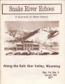 1985 C Snake River Echoes Vol 14 No 03