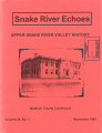 1995 A Snake River Echoes Vol 24 No 01