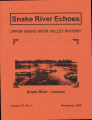 1998 B Snake River Echoes Vol 27 No 02