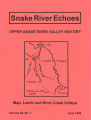 1999 A Snake River Echoes Vol 28 No 01