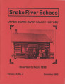 2000 B Snake River Echoes Vol 29 No 02