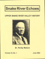 2004 A Snake River Echoes Vol 33 No 01