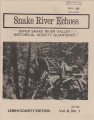 1979 A Snake River Echoes Vol 08 No 01