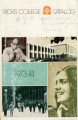 1973-1974 Ricks College Catalog