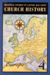 Regional studies in Latter-day Saint church history : Europe