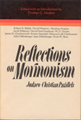 Reflections on Mormonism : Judaeo-Christian parallels : papers delivered at the Religious Studies...