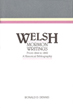 Welsh Mormon writings from 1844 to 1862 : a historical bibliography