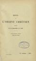Babakhan, Jacques. Essai de vulgarisation des homelies metriques de Jacques de Saroug, eveque de Batnan en Mesopotamie, 451-521. (Revue de l'Orient chretien, ser. 2, t. 7-9 1912-1914);