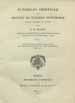 Synodicon orientale, ou, Recueil de synodes nestoriens. (Paris : Impr. nationale, 1902);