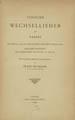 Narsai, ca. 413-503. Syrische Wechsellieder von Narses : ein Beitrag zur altchristlichen syrischen Hymnologie nach einer Handschrift der k?niglichen Bibliothek in Berlin. (Leipzig : O. Harrassowitz, 1896);