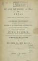 Elias, of Dara, 6th cent. Het leven van Johannes van Tella. (Leiden : E.J. Brill, 1882);