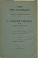 Gregory, of Nazianzus, Saint.  Ktaba d-memre d-mush hata d-yambu d-qadisha Grigwariwas te'awlwagaws = S. Gregorii theologi Liber carminum iambicorum, Pars altera. Versio syriaca antiquissima e Codicibus londinensibus Musaei Britannici. (Beryti : Ex typographia catholica, 1895-1896);