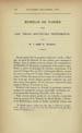 Narses, ca. 478-ca. 573. Homelie de Narses sur les trois docteurs nestoriens. (Journal asiatique, ser.9, v. 14, 1899; Journal asiatique, ser.9, v. 15, 1900);