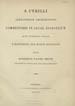S. Cyrilli Alexandriae archiepiscopi Commentarii in Lucae Evangelium quae supersunt syriaice e manuscriptis apud Museum britannicum. (Oxonii : E Typographeo Academico, 1858);