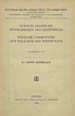 Syrisch-arabische Biographieen des Aristotles. Syrische Commentare zur Eisag og e des Porphyrios. (Leipzig : B. G. Teubner, 1900);