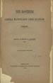 Titus, of Bostra, Bishop of Bostra, fl. ca. 362-378. Titi Bostreni Contra manichaeos libri quator syriace. (Hannover : Orient-Buchhandlug Haines Lafaire, 1924);