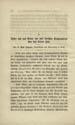 Ueber und aus Reden von zwei syrischen Kirchenvaetern ueber das Leiden Jesu. (Theologische Quartalschrift. v. 52, 1870; Theologische Quartalschrift. v. 53, 1871);