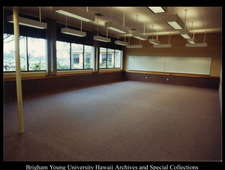 Testing Center Byu Hawaii Digital Collections