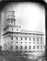 Daguerreotype of the Nauvoo Temple